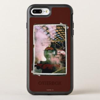 Hogwarts Express 2 OtterBox Symmetry iPhone 8 Plus/7 Plus Case