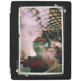 Hogwarts Express iPad Cover