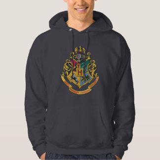 Hogwarts Four Houses Crest Sweatshirts