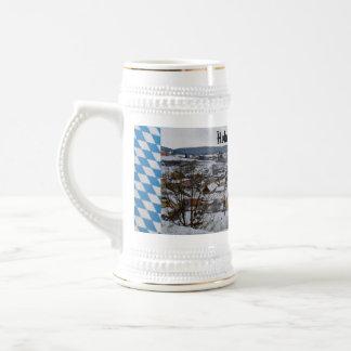 Hohenfels, Deutschland Stein Beer Steins
