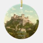 Hohensalzburg Castle II, Salzburg, Austria