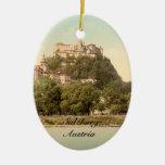 Hohensalzburg Castle III, Salzburg, Austria