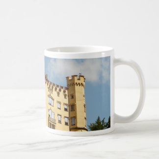 Hohenschwangau Castle Germany Tourist Gifts Mugs