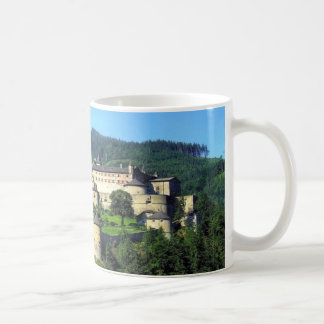Hohenwerfen Castle Basic White Mug