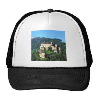 Hohenwerfen Castle Cap