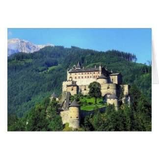 Hohenwerfen Castle Cards
