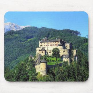 Hohenwerfen Castle Mousepad