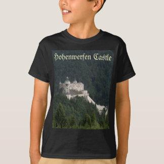 Hohenwerfen Castle Shirts