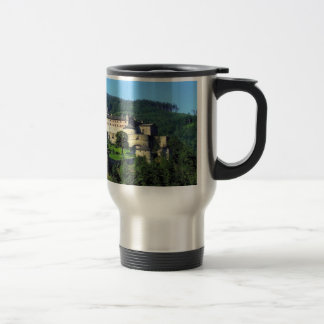 Hohenwerfen Castle Stainless Steel Travel Mug