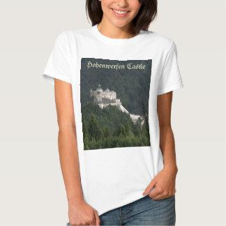 Hohenwerfen Castle Tshirts