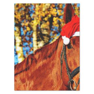 """hohoho Horse 2 20"""" X 30"""" Tissue Paper"""