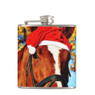hohoho Horse 2 Flasks