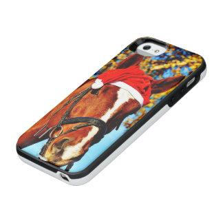 hohoho Horse 2 iPhone 6 Plus Case