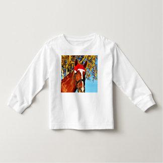 hohoho Horse 2 T Shirts