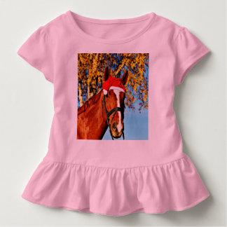 hohoho Horse 2 T-shirts