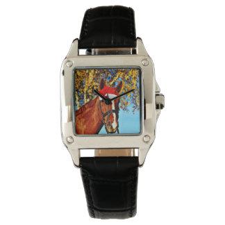hohoho Horse 2 Wrist Watches