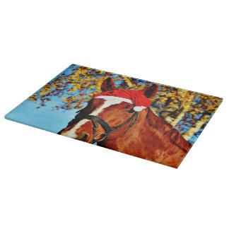 HOHOHO Horse Cutting Boards
