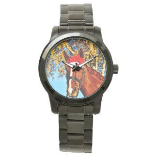 HOHOHO Horse Watch
