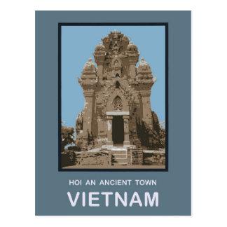 Hoi An Ancient Town Vietnam Post Cards