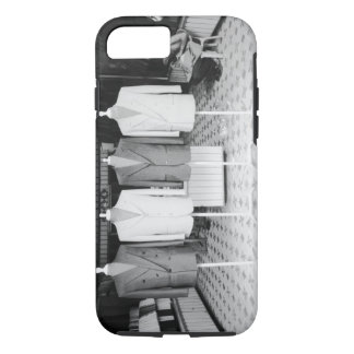 Hoi An Vietnam, Custom Suits to go iPhone 8/7 Case