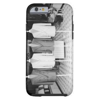 Hoi An Vietnam, Custom Suits to go Tough iPhone 6 Case