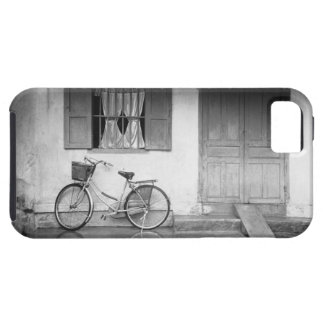Hoi An Vietnam, House with Bicycle iPhone 5 Cover