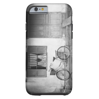 Hoi An Vietnam, House with Bicycle Tough iPhone 6 Case