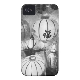 Hoi An Vietnam, Lanterns iPhone 4 Case-Mate Cases