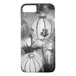 Hoi An Vietnam, Lanterns iPhone 8/7 Case