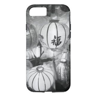 Hoi An Vietnam, Lanterns iPhone 8/7 Case