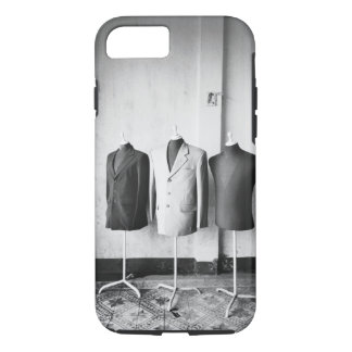 Hoi An Vietnam, Suit jackets made to order! iPhone 7 Case