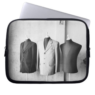 Hoi An Vietnam, Suit jackets made to order! Laptop Sleeve