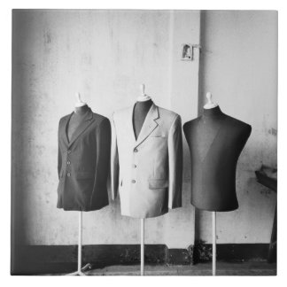 Hoi An Vietnam, Suit jackets made to order! Tile