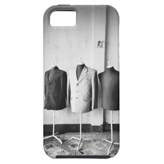 Hoi An Vietnam, Suit jackets made to order! Tough iPhone 5 Case