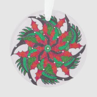 Hoilday Joy 14 Ornament