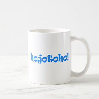 Hojotoho! Coffee Mug