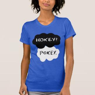 Hokey?  Pokey. Clouds T-Shirt