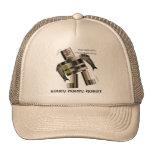 Hokey Pokey Robot hat