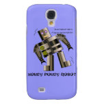 Hokey Pokey Robot Samsung Galaxy S4 Case