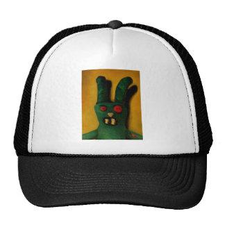 Hoku Zombie Bunny 1 Cap