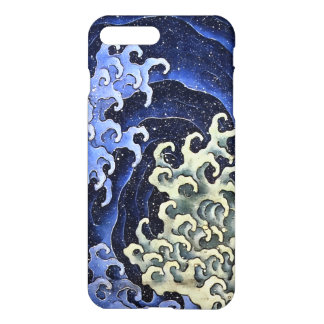 Hokusai Feminine Wave Japanese Vintage Fine Art iPhone 7 Plus Case