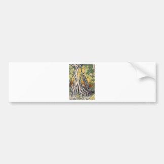 Hokusai - UKIYOE- Bumper Stickers