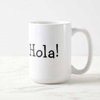 Hola Cup