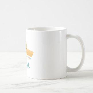 Hola Hat Basic White Mug