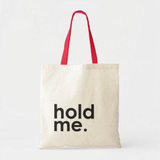 Hold Me Cute Tote Bag
