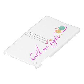 Hold me tight iPad mini cases