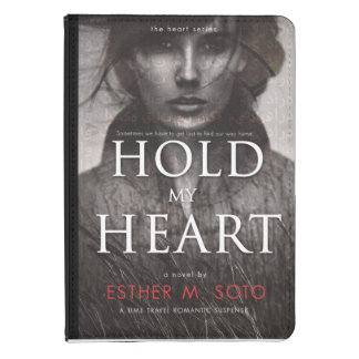 Hold my Heart Kindle Case