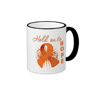 Hold on To Hope - Multiple Sclerosis Coffee Mug
