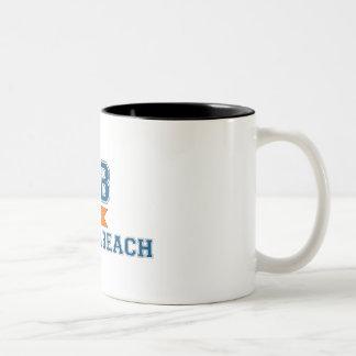 Holden Beach. Coffee Mugs
