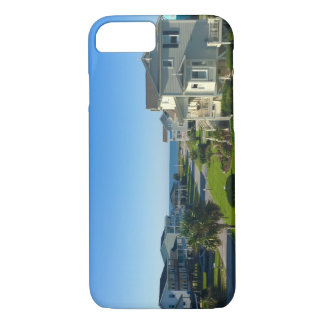 Holden Beach NC phone case beach house